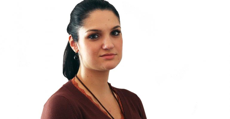 Alexandra-Comarniceanu