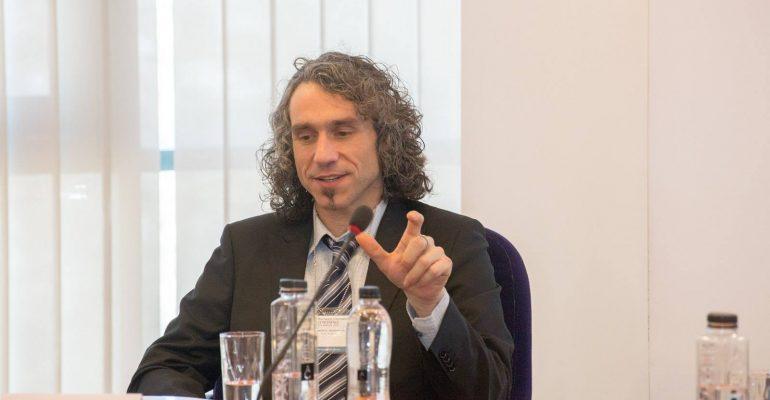Dr Christos K. Nikopoulos