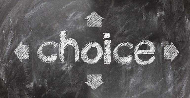 Formarea abilităților copiilor de a alege și a lua decizii