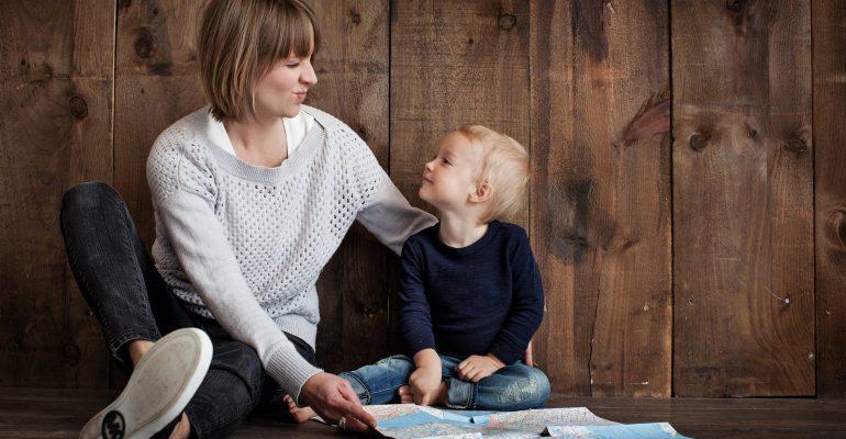 ABA în parenting